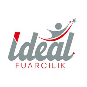 ideal fuarcilik dijital pazarlama referans